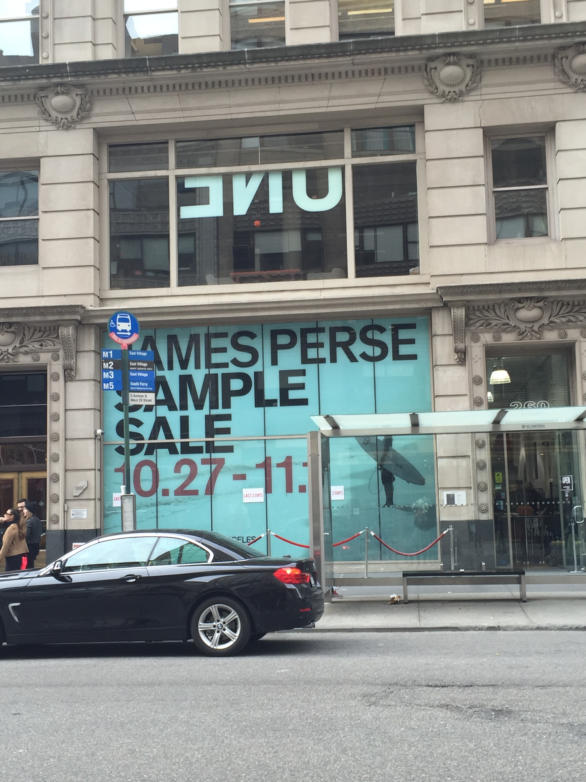 Sample Sale Archives - fashionhack.nyc